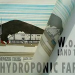 Rolling out hydroponics at the WoW Field Centre